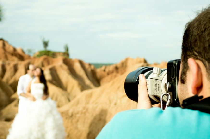 Tips To Help Locate A Wedding Photography Expert